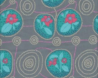 Free Spirit Fabrics Anna Maria Horner Sweet Dreams Native in Gin - Half Yard