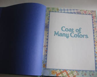 coat of many colors dolly parton story vintage book illustrated by judith sutton tennessee mountains 1994 - Dolly Parton Coat Of Many Colors Book