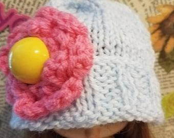 super sale blythe doll knit hat