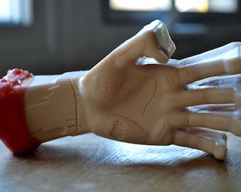 Gary's Hand Soap - American Horror Story Cult Inspired - Severed Hand -Halloween Soap - Halloween Decor