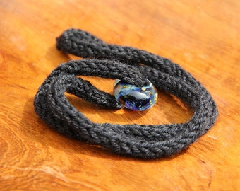 Universe Wrap Around Bracelet or Small Necklace 3