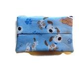 Dog Tissue Holder