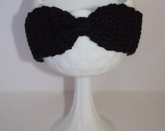 Subtle Bow Headband - Toddler Size