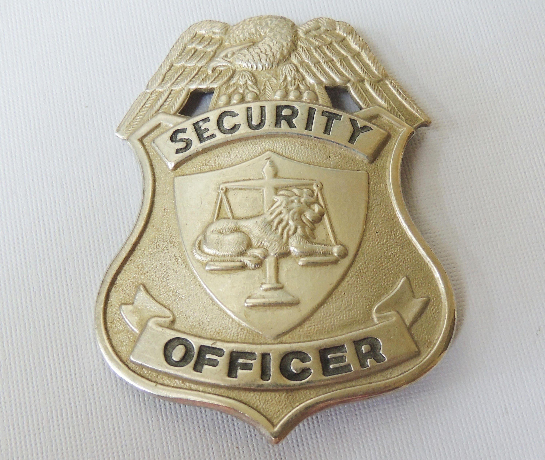 Police cap badges ga rel hat badges page 1 garel -  Zoom