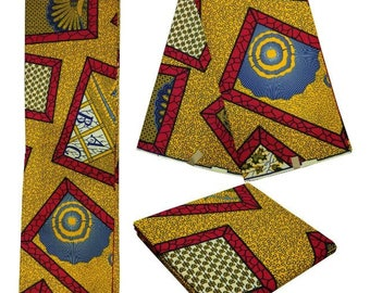 2017 Popular Design Rose Veritable Wax Guaranteed Dutch Super Wax Hollandais African Fabric for Man