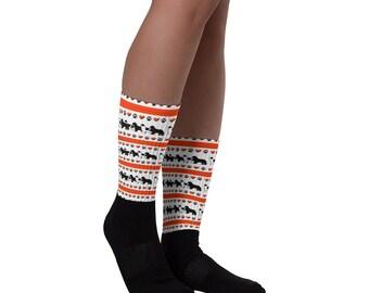 Newfy Socks