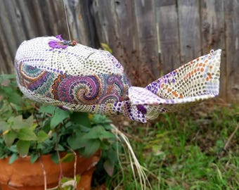 Etsy your place to buy and sell all things handmade for Purple koi fish