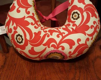 Lizzie- Grace Relief Breast Cancer Pillow