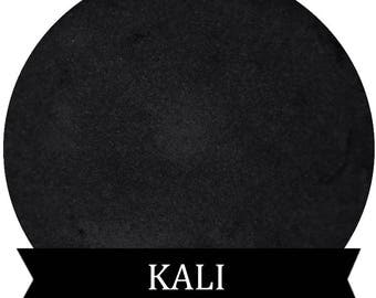 KALI Satin Black Eyeshadow