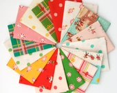 Sugar Plum - Fat Quarter Bundle by Heather Ross - Full Collection