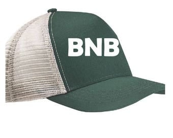 BNB TRUCKERS HAT