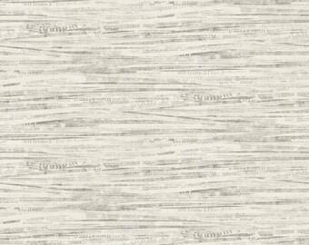 AB2178 Grey Cream Shredded Contemporary Newsprint Wallpaper