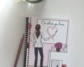 Journals -  Do What You Love -   - Gifts - Gratitude Journal - -Gift Ideas - Notebooks - Gifts for Women