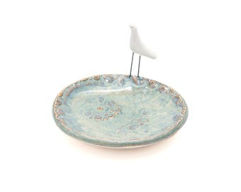 Little Bird - Ceramic Dish