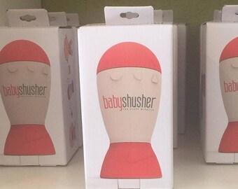 RTS Baby Shusher