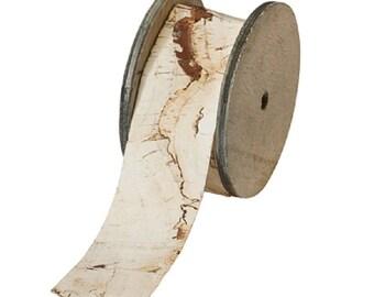 OASIS Natural Wrap, Woodland Bark
