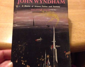 Tales of Gooseflesh and Laughter Paperback John Wyndham