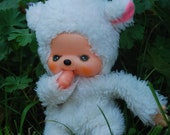 Kathinka, Monchhichi sheep friend
