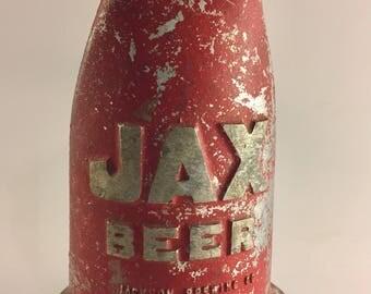 Jax Beer countertop can opener