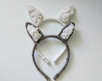 Bunny // Brown or White // Tukka Tot Essentials