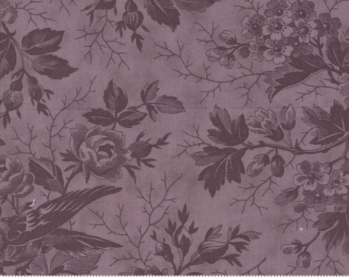 Quill Tonal Mauve 44151 27 by 3 Sisters for moda fabrics