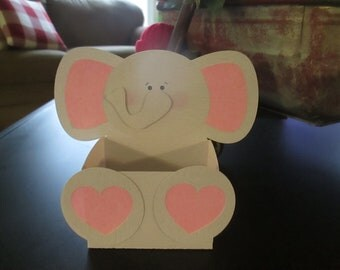 Elephant Belly Boxes  Set of 12 with Free Shipping