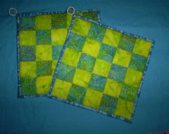 Potholder Set of 2.