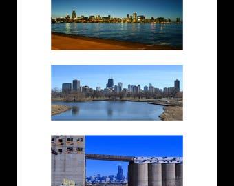 Artistic Chicago Photographs