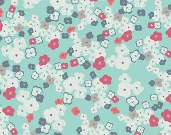 Chromatics cotton fabric by Art Gallery CHR 1301