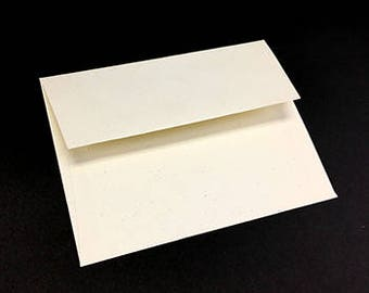 """4.4"""" X 5.8"""" - 100% Recycled A2 Envelopes - PACK OF 250"""
