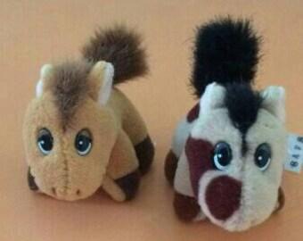 Vintage Pound Ponies 1997