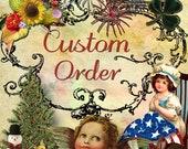 Custom Order for Debbie Wiegman, Hematite 2X Dragonfly Earrings, Swarovski Earrings, Dragonfly Jewelry
