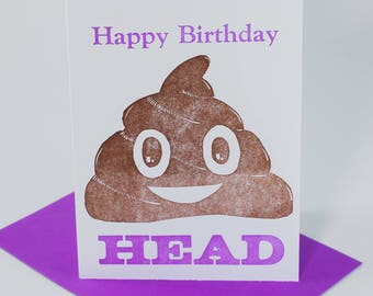 HB Poophead (285)