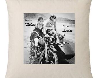 Thelma & Louise  Pillow