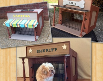 Dog Kennel -small