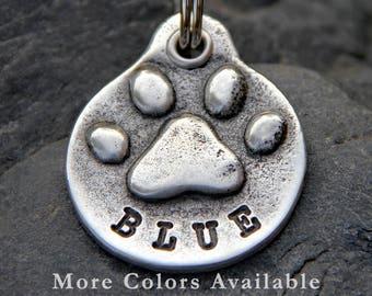 Dog Stocking Stuffer - Dog Gift - Unique Dog Tags - Custom Dog Tag - Personalized - Dog ID Tag - Pet ID Tag - Dog Christmas Dog Lover