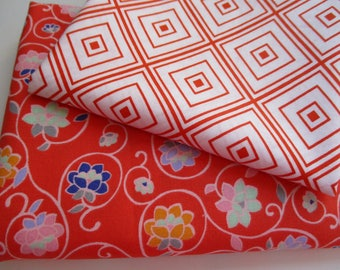FREE SHIPPING - Fabric by the Yard - Quilting Fabric by the Yard - Robert Kaufman - Design # 15082 - 1/2 Yard EA