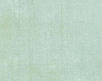 Mint Grunge 30150 155 by Basic Grey for Moda