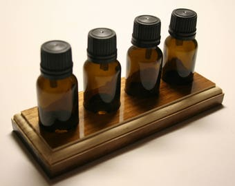 Essential Oil Display Stand and Organizer FREE SHIPPING