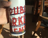 Pike Place Market Water Bottle - Aluminum - 20 Oz