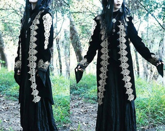 Chaplet Rosary beads double Pentagram 666♰ ♰666 crucifix