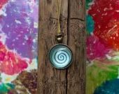 Mandala Art Pendant &quot...
