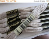 ReStock SALE - Color 3033, DMC Cotton Embroidery Floss - 8m / 8.7 yd. Skeins - Custom Listing for 2 Skeins