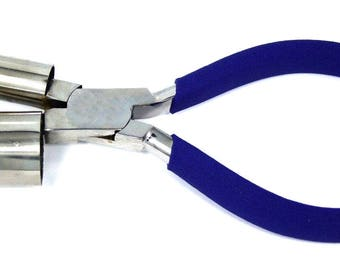"""Double Cylinder Ring Bending Pliers 3/4""""- 1"""" SALE"""