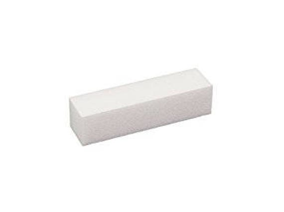 Sanding block, buffer for the miniature work, for the doll parlour, the doll's House, Dollhouse miniatures, model making