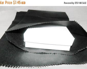 On Sale 100 6x9 Black Paper Merchandise Bags, Party Bags,Favor Bags, Gift Bags,  Weddings,Colored Bags, Birthday Craft Bags