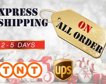 Express Shipping On All Orders Express Delivery WorldWide Shipping Quick Delivery