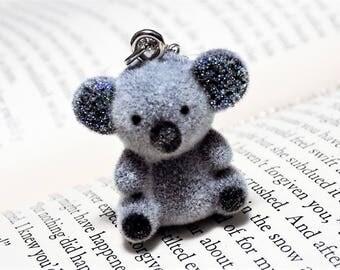 Kawaii Koala Necklace