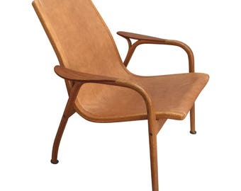 MID CENTURY MODERN Lamino Chair