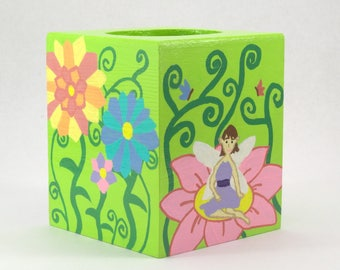 Whimsical Tissue Box